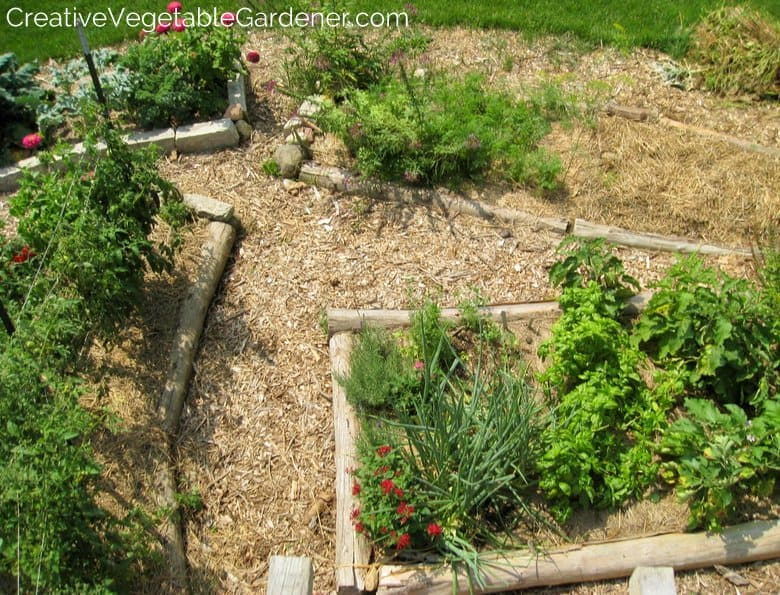 creative vegetable gardener why you should mulch your