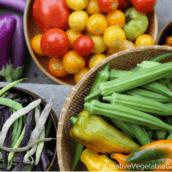 Easy Preserving Ideas for Your Favorite Summer Vegetables