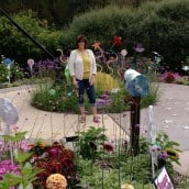 Gardener Profile: Meet Abby