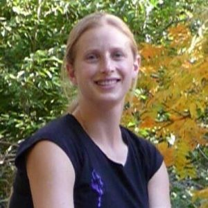 Genevieve Schmidt