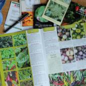 Great Garden Planning Resources