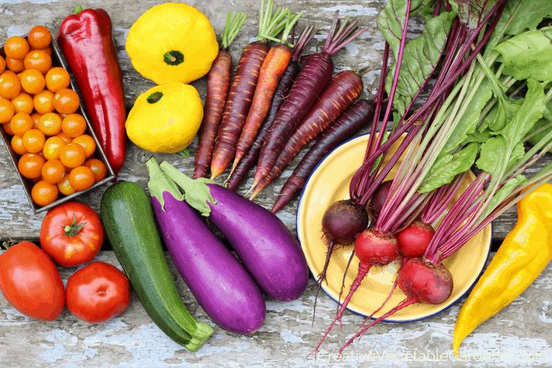 time-saving food preserving tips for garden harvests