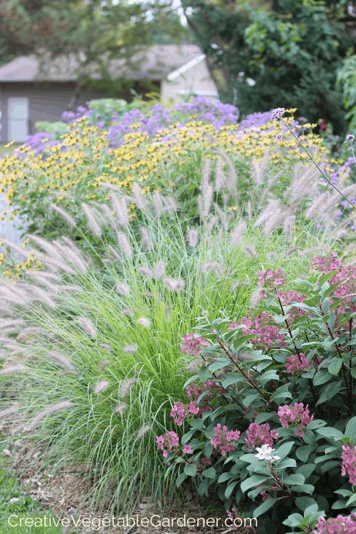 flower garden design how to