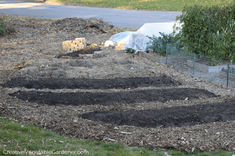 diy easy raised beds for vegetables