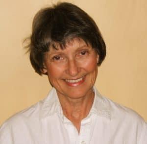 Lynne Cherot