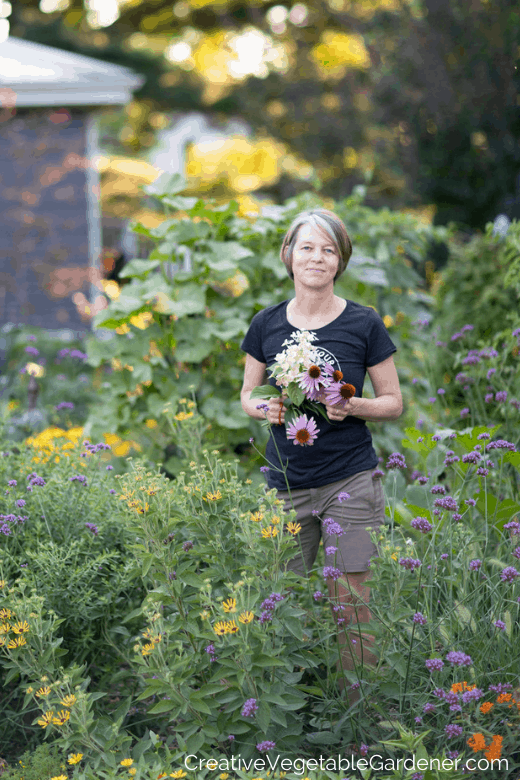 books for gardeners