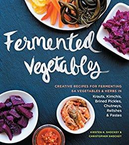 best organic gardening books