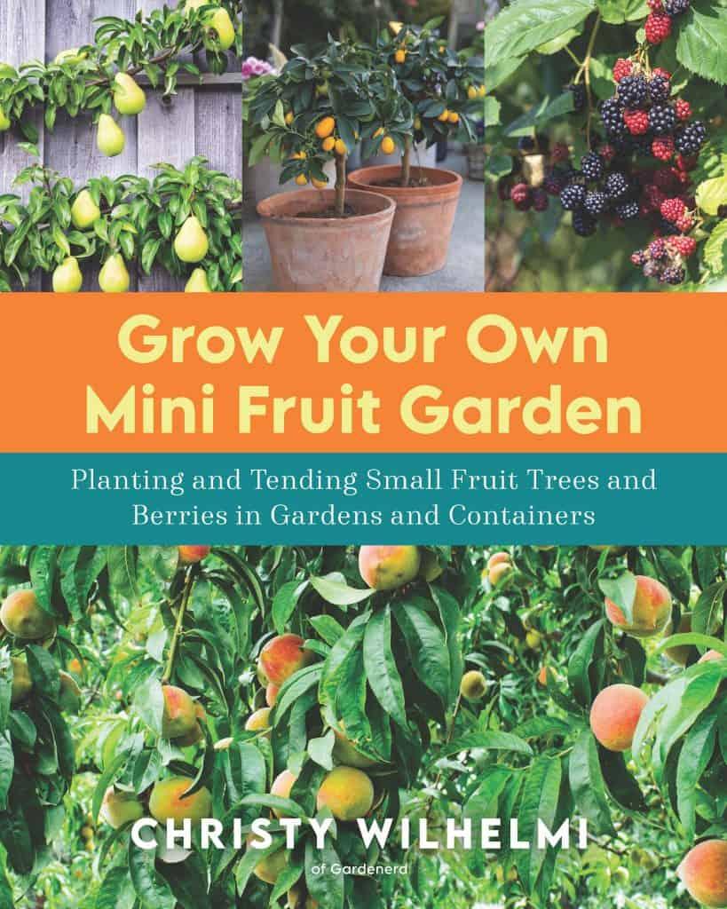 fruit garden book