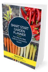 gardening planning book