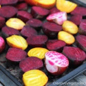 How to store beets from your garden when you have a bumper harvest