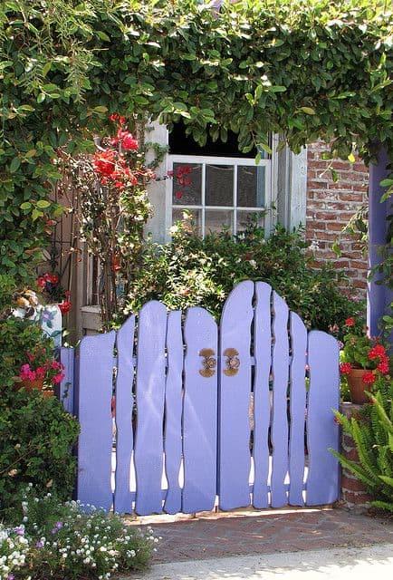 photos of vegetable garden designs