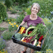 How to use organic garden fertilizer for better plants