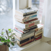 My Top Recommended Books of the Year