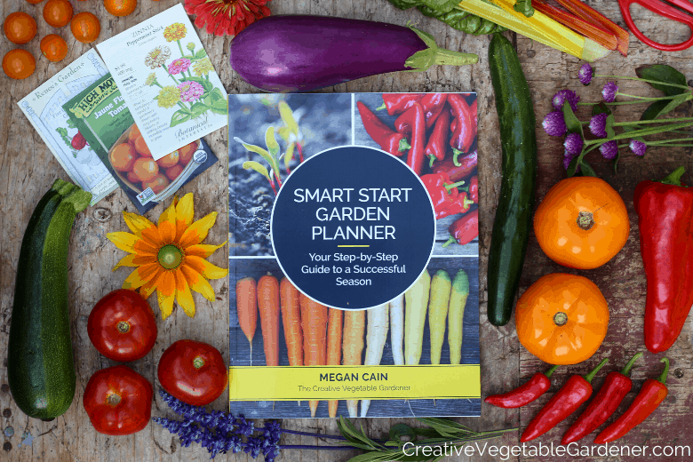 books as garden gifts