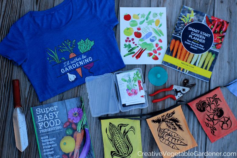 unique garden gifts