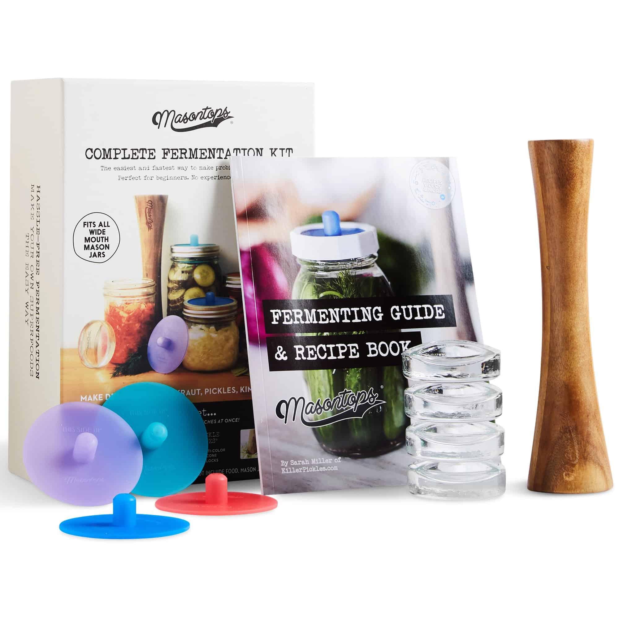 fermentation gift for garden lover