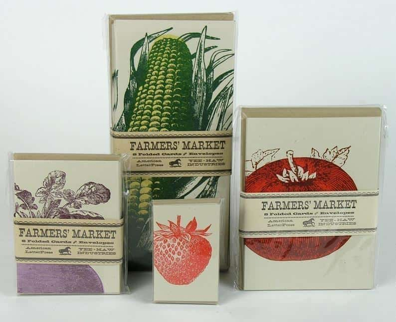 card gifts for gardeners
