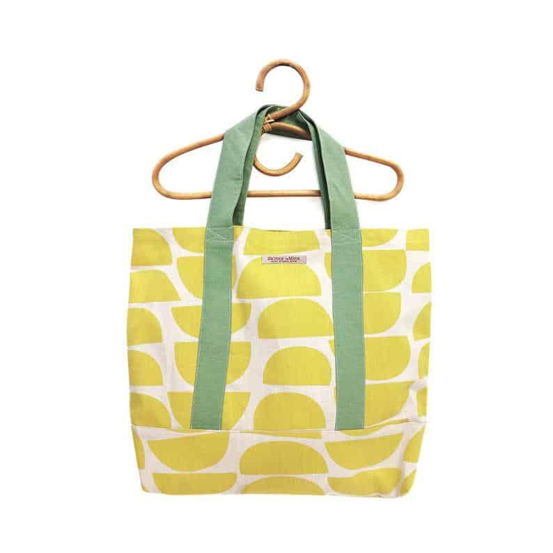 market bag gift for gardener