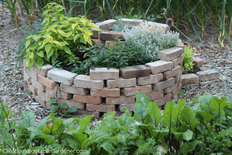 how to build raised vegetable beds