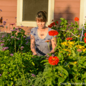 So Many Choices! How to Decide What to Grow in a Garden